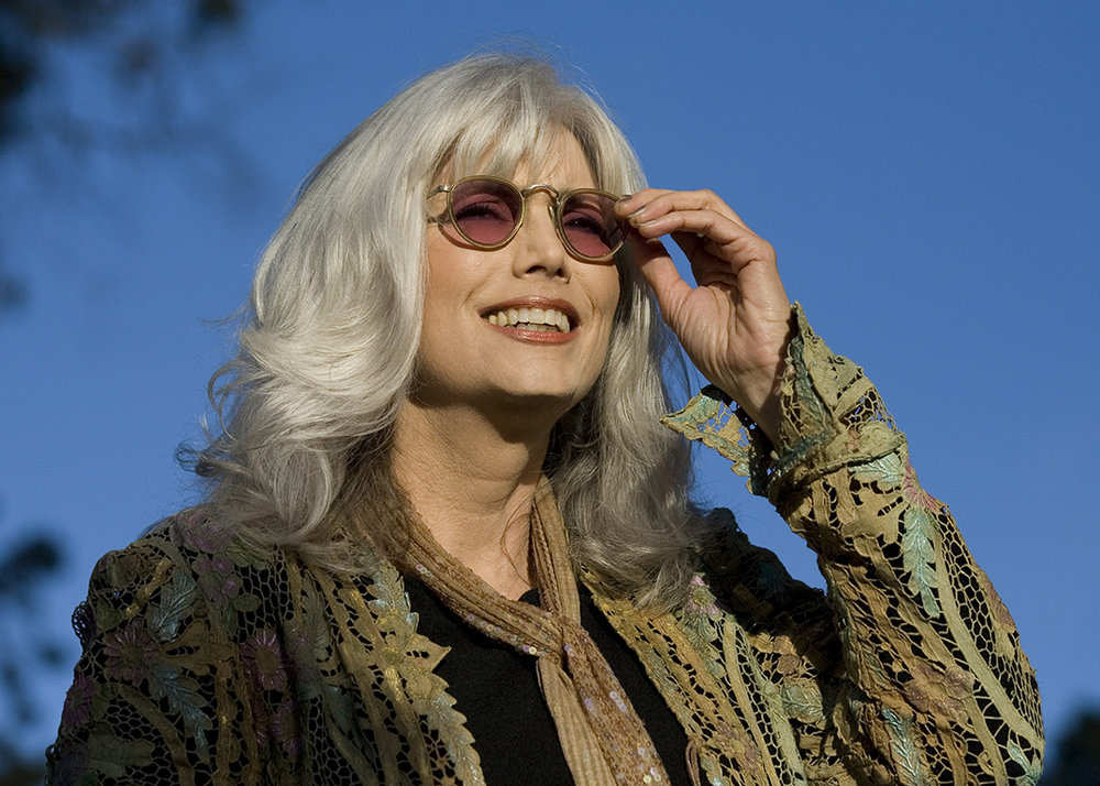 Emmylou Harris, San Francisco 2007