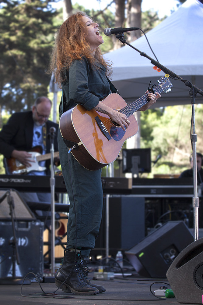 Neko Case, San Francisco 2015