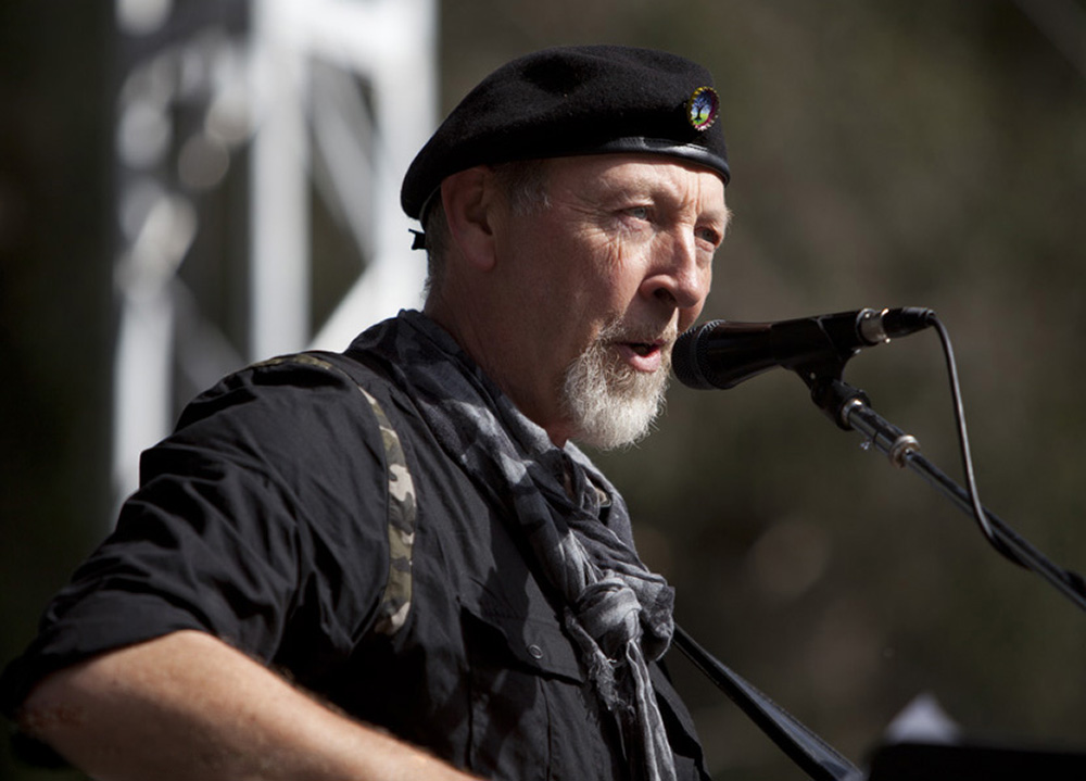 Richard Thompson, San Francisco 2013