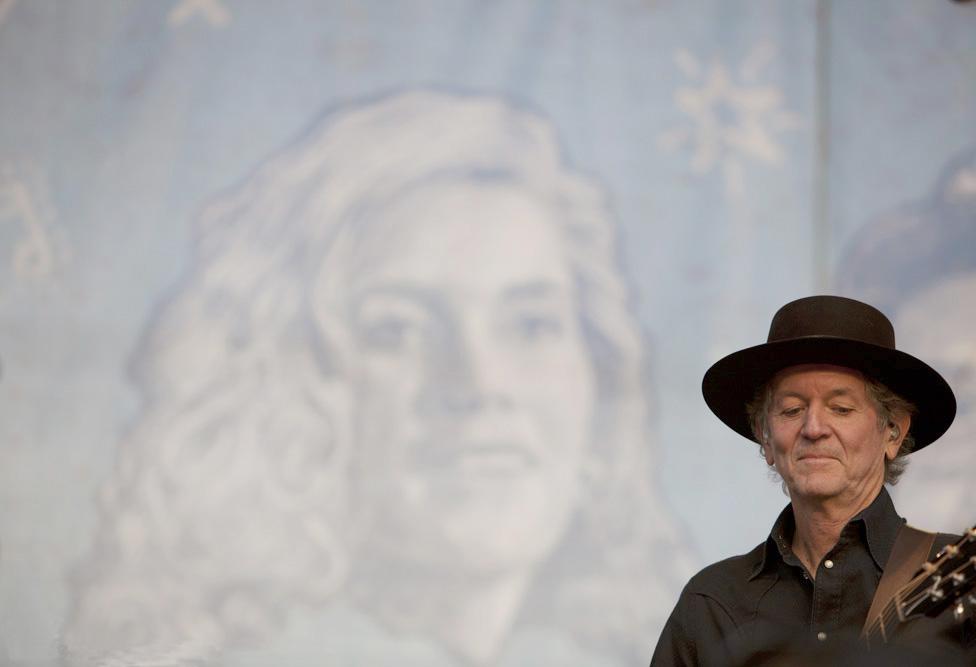 Rodney Crowell, San Francisco 2013