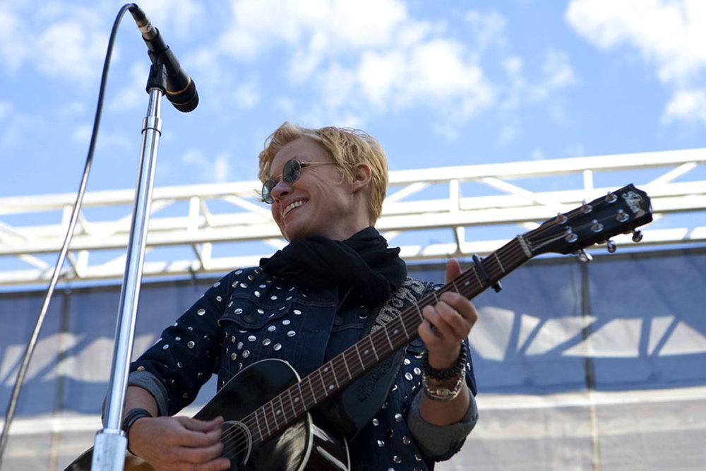 Shelby Lynne, San Francisco 2010