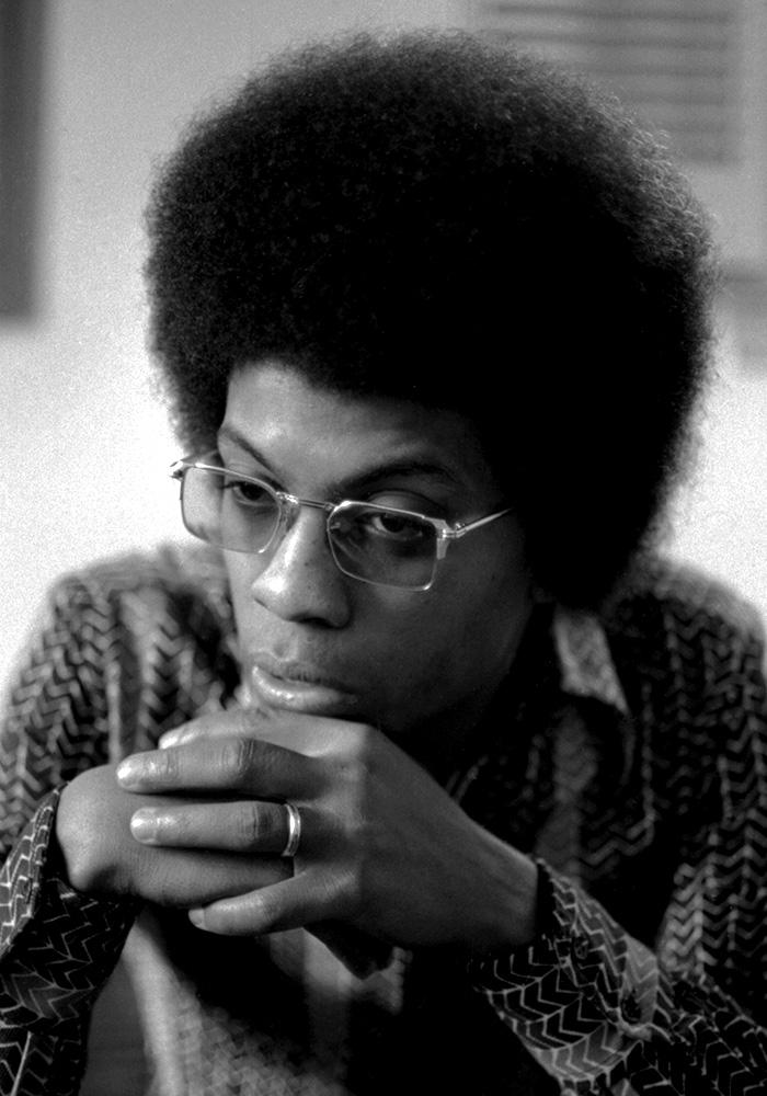 Herbie Hancock, Los Angeles 1972