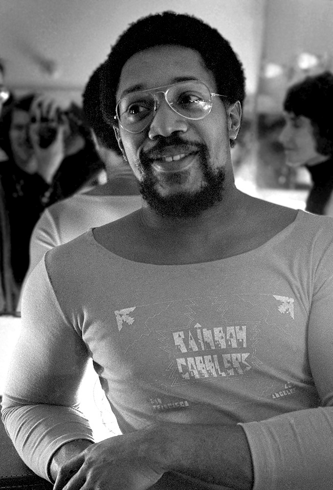 Billy Cobham, Santa Monica Civic 1972