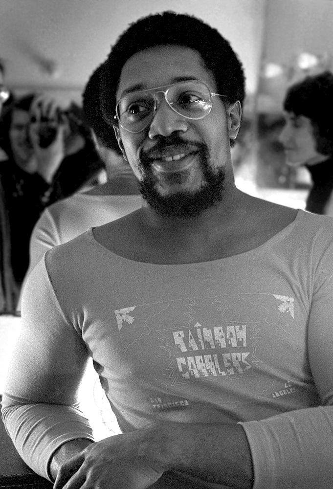 Billy Cobham, Santa Monica Civic 1972
