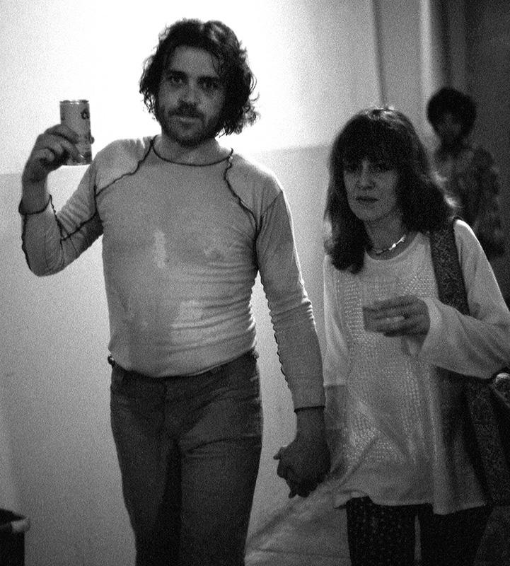 Joe Cocker, Long Beach Arena 1972