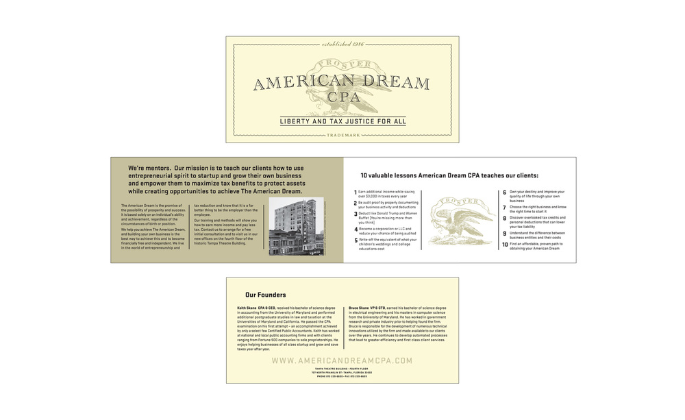 American Dream CPA