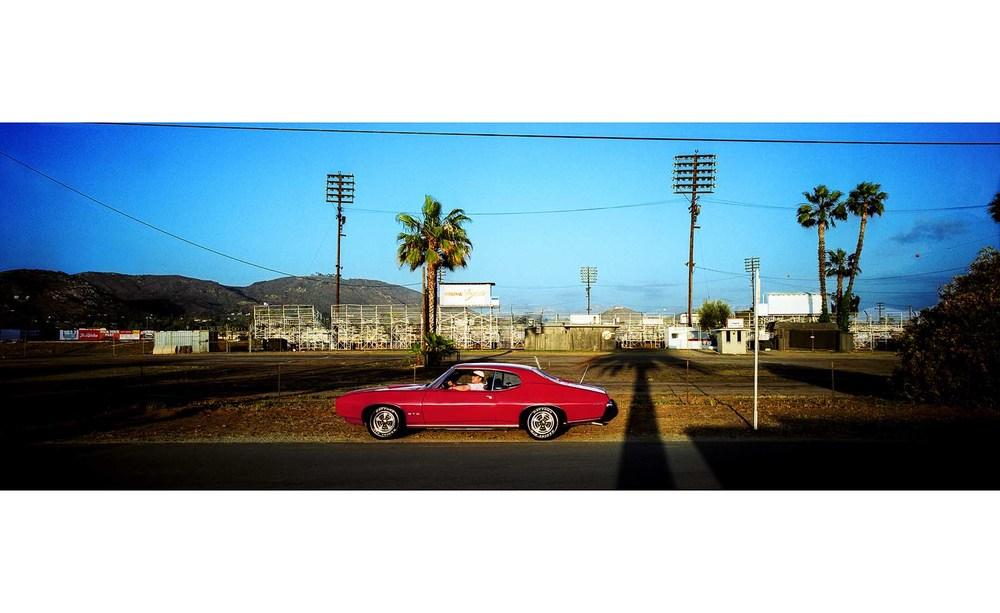 Pontiac GTO - Gran Turismo Omologato