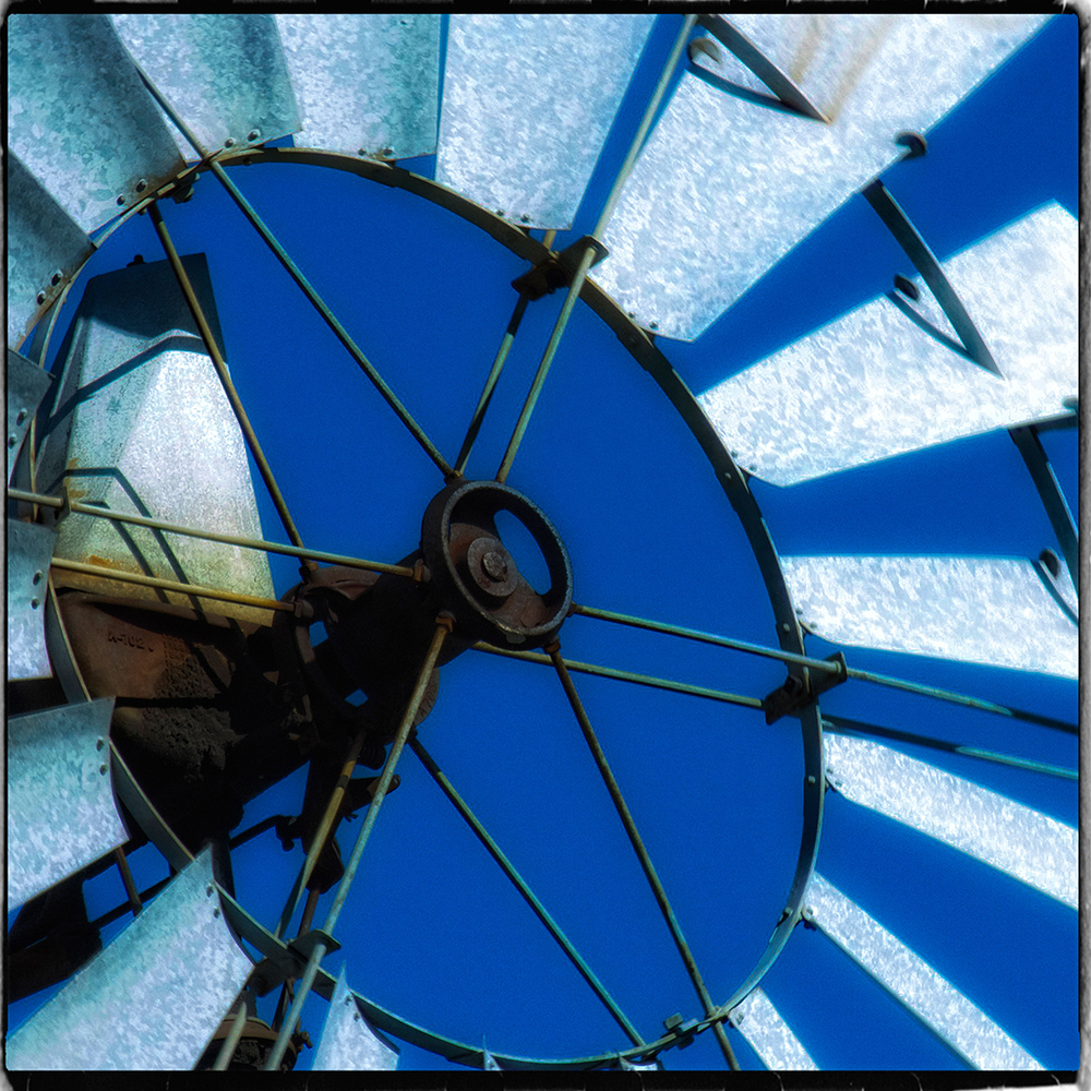 Blue Sky Mill