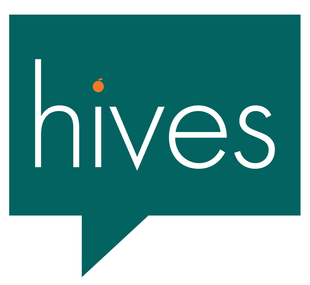 The Health Communities - Hives -the place where caring & empowered people care, learn & share together. It's a community!