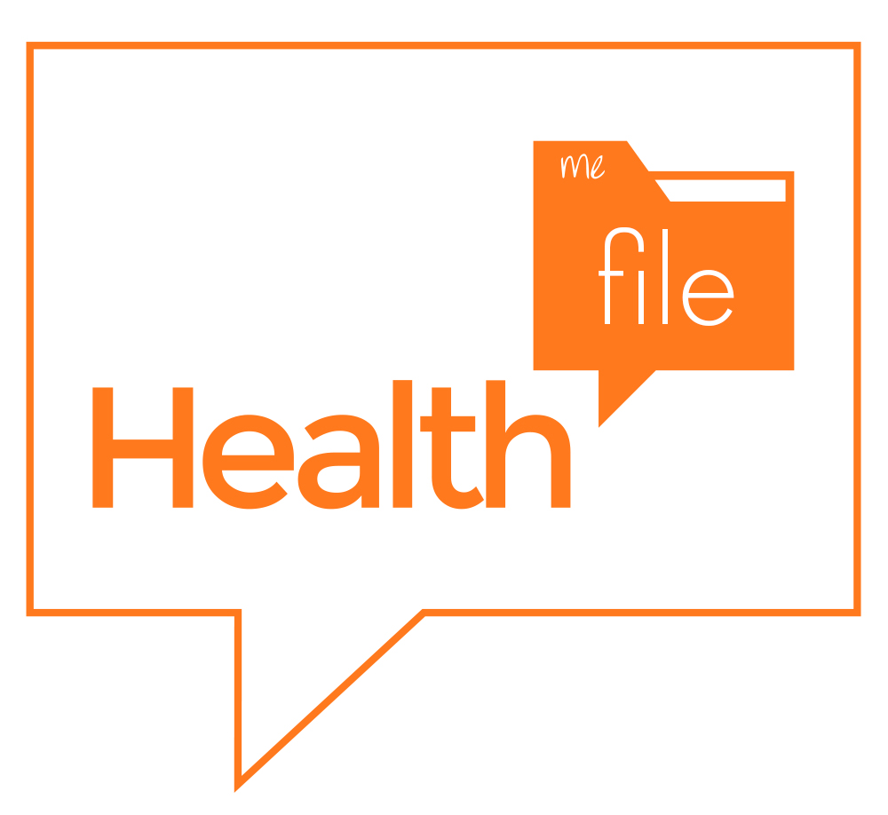 The HealthFile - HealthFile -Like a personal health record, controlled by you! You create it,update it, & own it!
