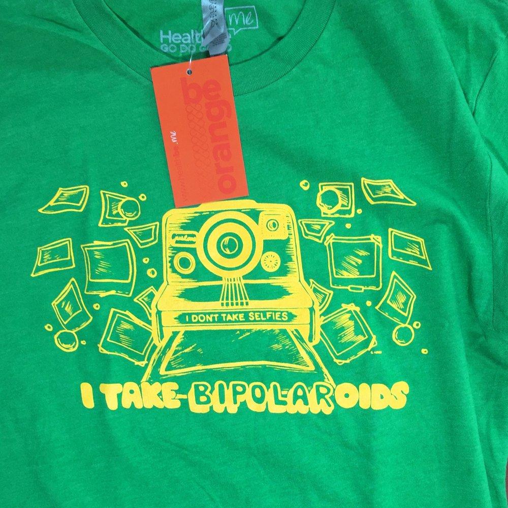 Green/Yellow -