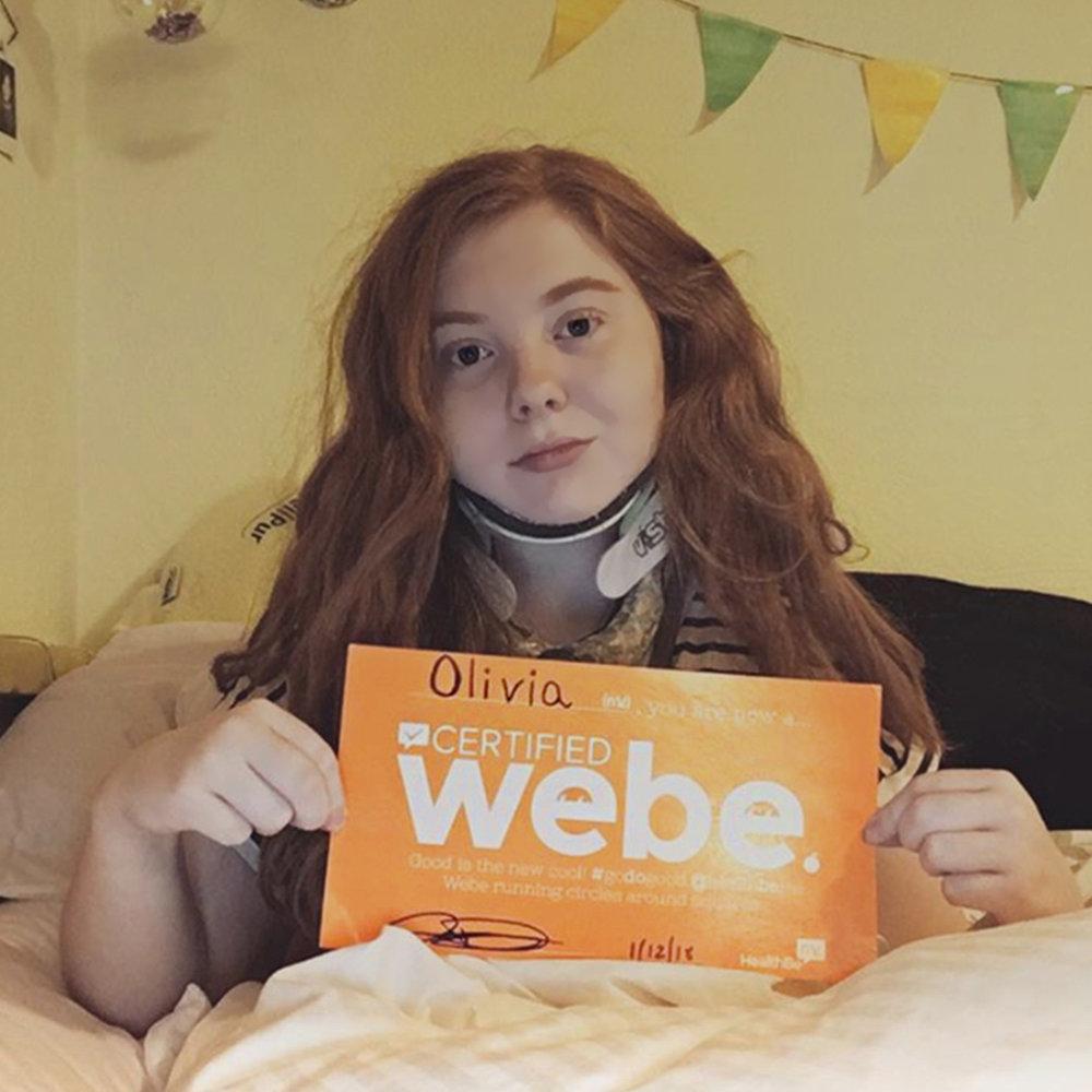 Olivia -
