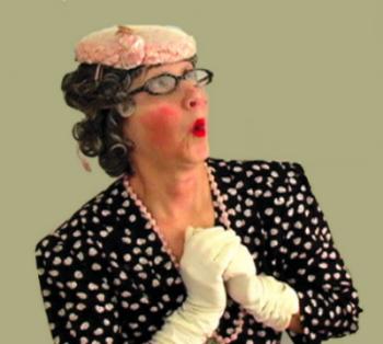 Mariam Stairwellsky  (Character)