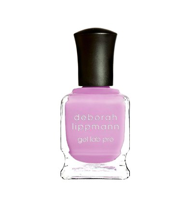 Deborah Lippmann Gel Lab Pro, The Pleasure Principle, $20 via bloomingdales.com