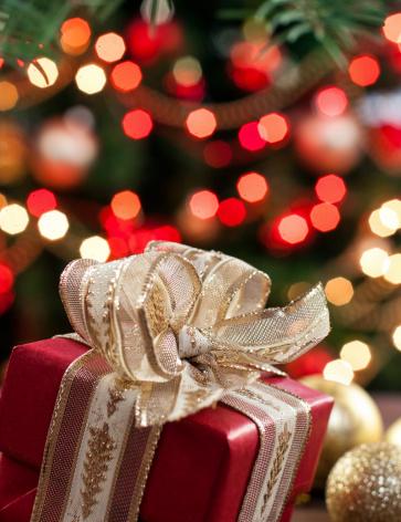 Christmas iStock Photo