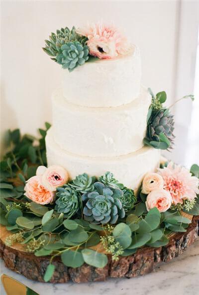 Seasonal Wedding Cake Flavors — Victoria Staton International Events LLC