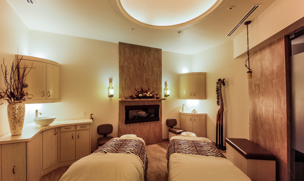 Idc Spa Design Moyo Wellness Couples Suite