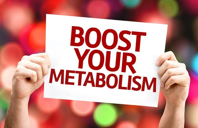 Weigt Management Escondido - Boost Your Metabolism