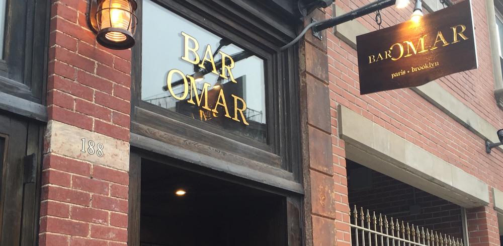 Bar Omar