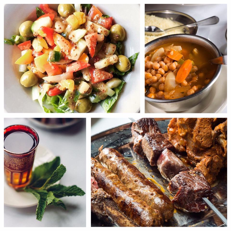 L'Etranger, French Restaurant Week prix-fixe menu