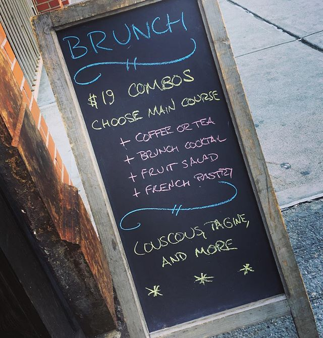 Brave the cold, join us for #brunch! We promise to warm you right up with our super-comfort-soul-food. Or your money back! ☕️🥂🥖🍳🥐🍐🍓 ~~~~~~~~~~~~~~~~~~~~~~~~~ #baromar #brunchnyc #brooklynbrunch #nomnom #foodie #foodporn #brooklyneats #williamsburgeats #Williamsburg #nycbrunch #nybrunch #brunchnyc #brunching #brunchporn #nycfoodie #nyfoodie #brooklynfoodie #bestbrunch