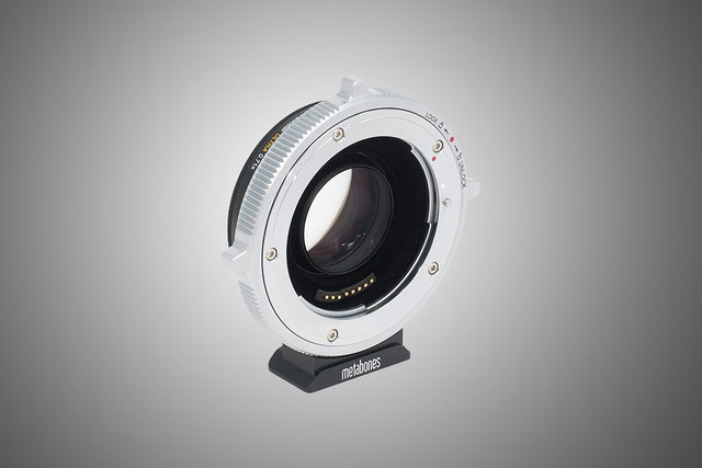 Metabones 5th generation
