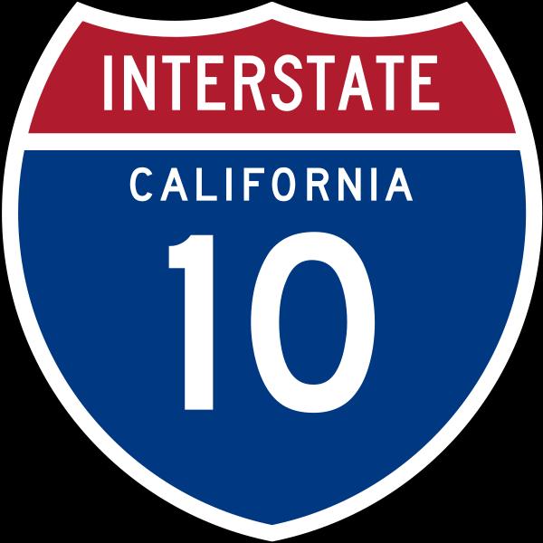 10 Freeway