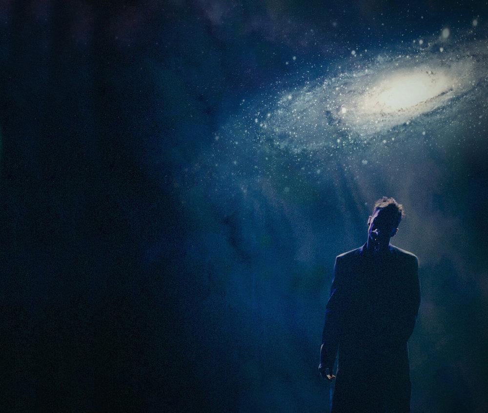 Ricky & the Galaxy