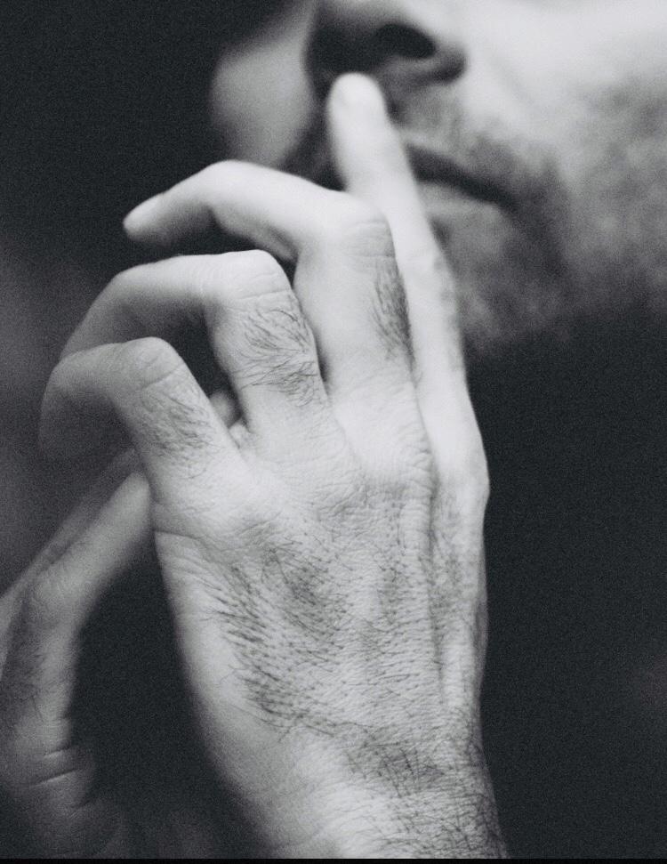Ricky Martin Hands