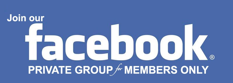 Join our private FB group for photographer support, no spamming and all questions/answers are private!