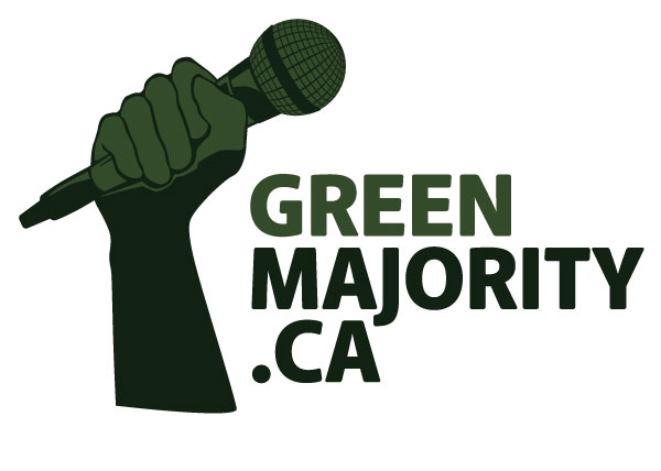 The Green Majority