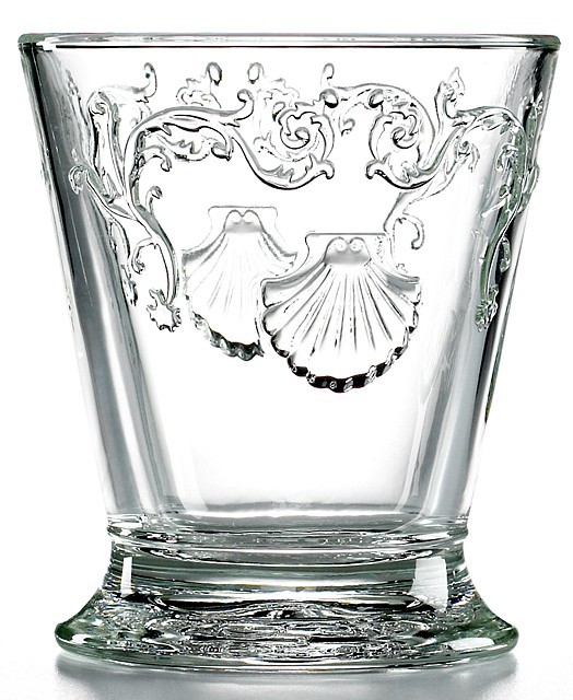 Versailles Glass Tumbler