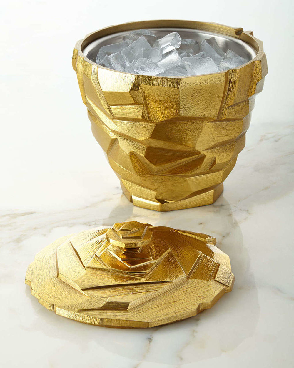 Rock Ice Bucket