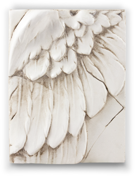 Sid Dicken's Angel Wings
