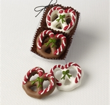 Sweet Shop Chocolate Covered Pretzels