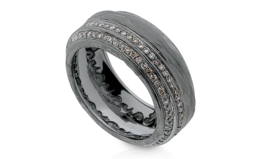 Fashion Rings & Wedding Bands