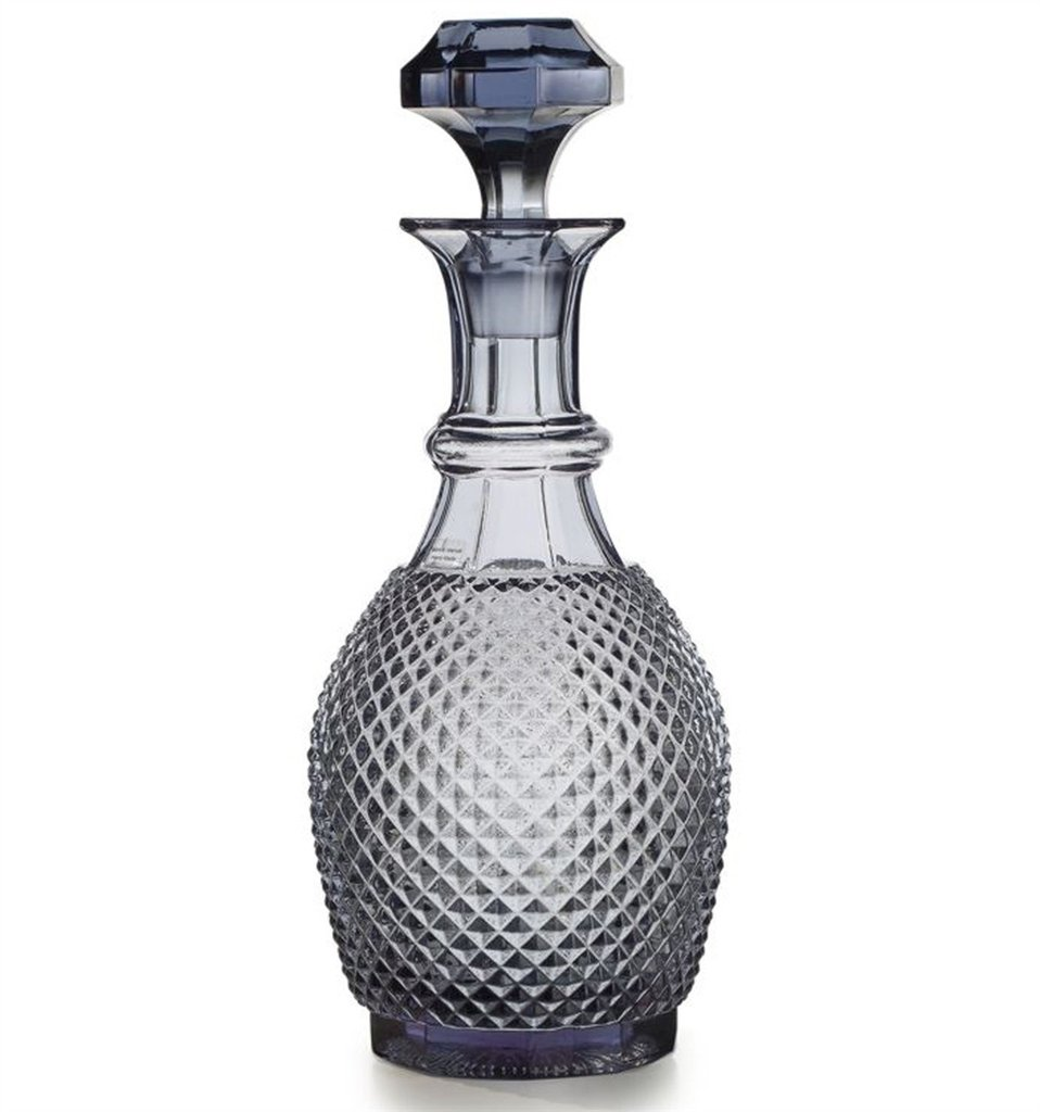 Bicos Grey Wine Decanter