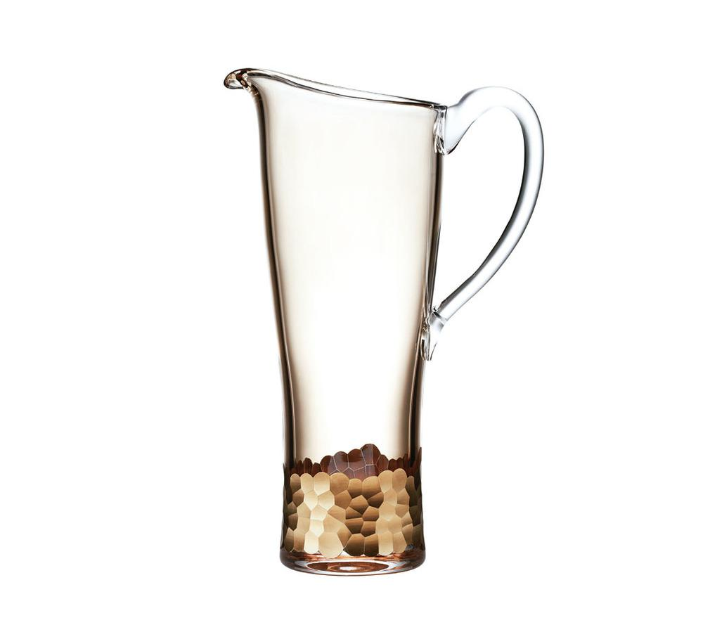 Paillette Pitcher