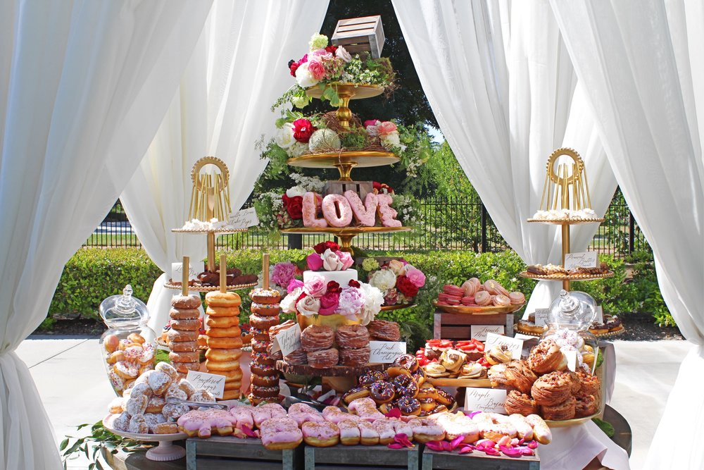 donut bridal shower dessert table.jpg