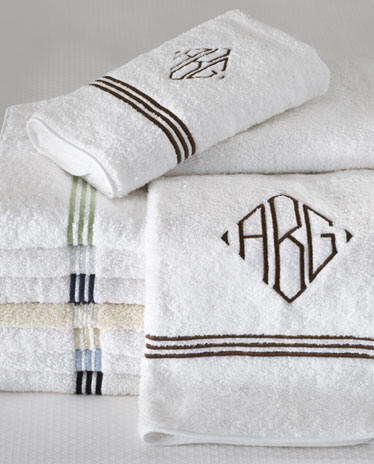 Bel Tempo Towels
