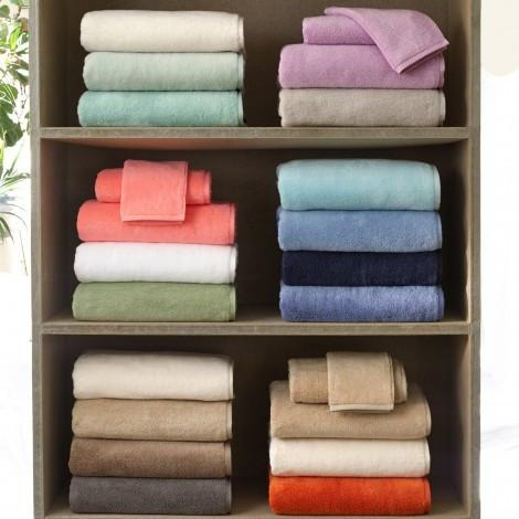 Milagros Bath & Hand Towels