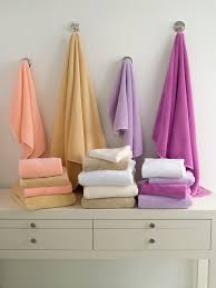 Matouk stack and hung towels.jpg