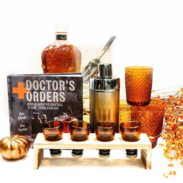 Halloween cocktails are in the doctor's orders!🍹🍻 #onlyATrsvp