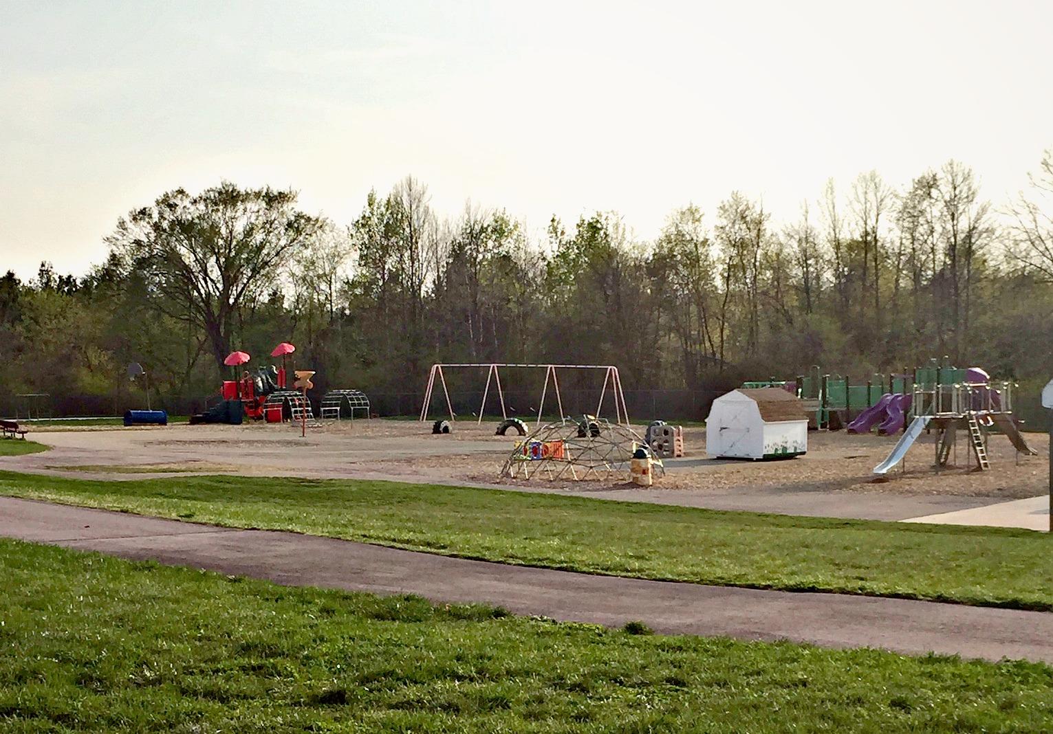 Full Playground