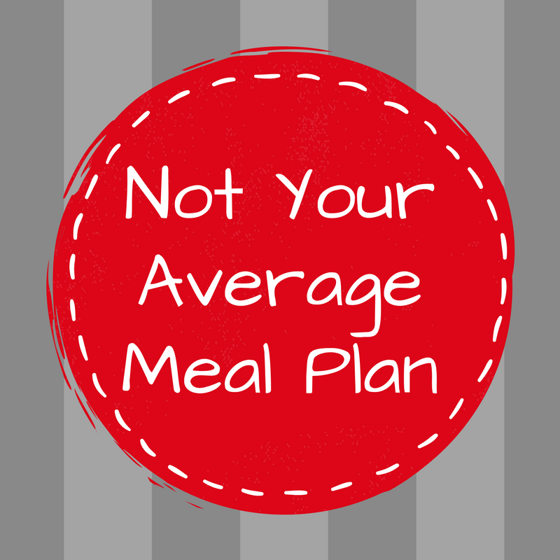 4 Week Package  - This isn't your average meal plan you'd normally get from a personal trainer expecting you to eat the same thing every day for a week or even a month. This is a fully customized meal plan made just for YOU! I'll make sure I get all of the information I need to make sure I'm including your favorite foods, excluding foods you can't stand, and still staying within your nutritional needs. You're more than welcome to send me recipe ideas or let me know what you're craving and I'll do my best to put it in that week's plan. I'll be checking in with you weekly to make sure you're getting exactly what you want from your plan and you'll have unlimited access to me via e-mail.