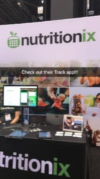 nutritionixtrack