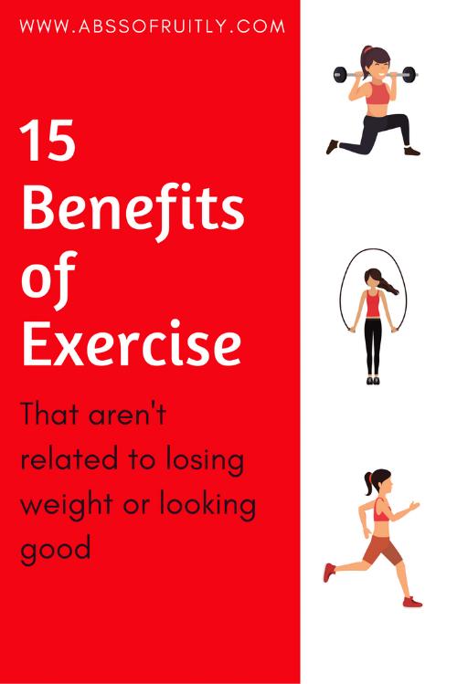 benefitsofexercise