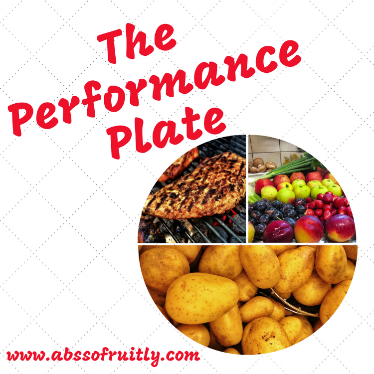 Performance Plate