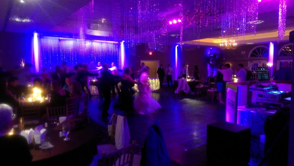 Blue Lighting & Lighting u2014 Aberdeen Manor