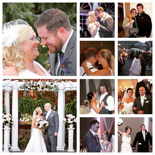 20 years in business!! Let's celebrate! 🎉🎊🎉 #aberdeenmanor #20years #weddings #nwiweddings #aberdeenbride